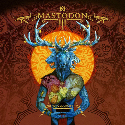 Mastodon - Blood Mountain