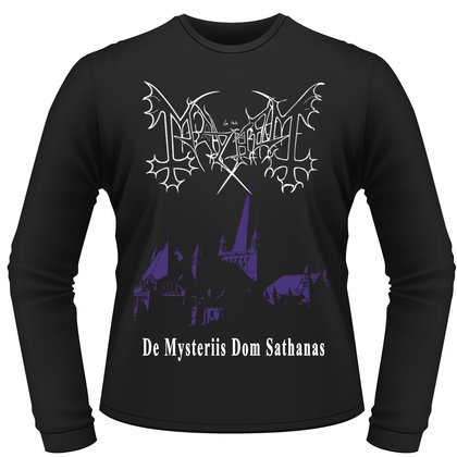 Mayhem - De Mysteriis Dom Sathanas / Faces