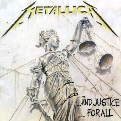 Metallica - ...And Justice For All (Remastered)