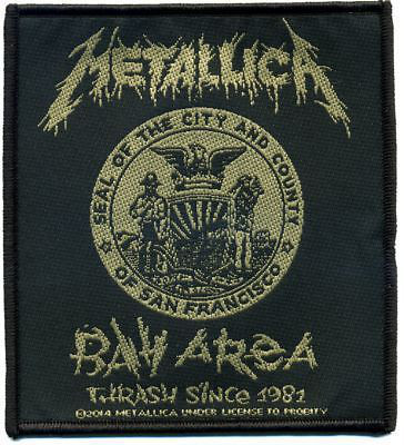 Metallica - Bay Area Thrash