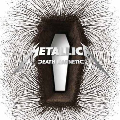Metallica - Death Magnetic (Ltd.)