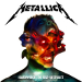 Metallica 'Hardwired... to Self-Destruct'