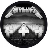 Metallica - Master Of Puppets / ...And Justice For All