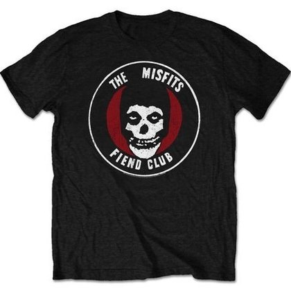 Misfits - Original Fiend Club