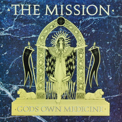 Mission, The - God´s Own Medicine
