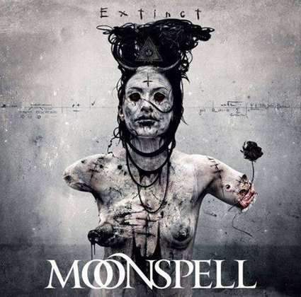Moonspell - Extinct (Ltd.)