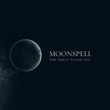 Moonspell - The Great Silver Eye (Best Of Moonspell)