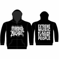 Morbid Angel - Extreme Music