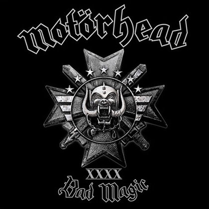 Motörhead - Bad Magic (Ltd.)