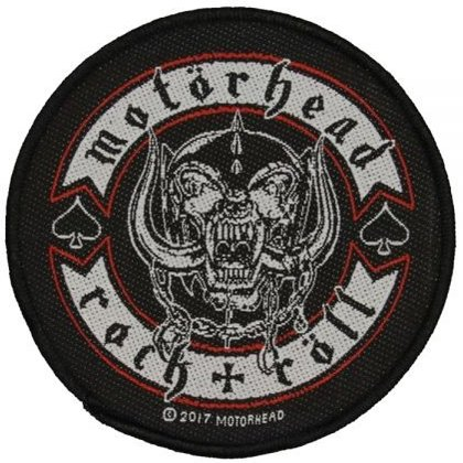 Motörhead - Biker Badge