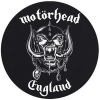 Motörhead - England / Everything Louder Than Everything Else