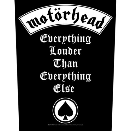 Motörhead - Everything Louder...