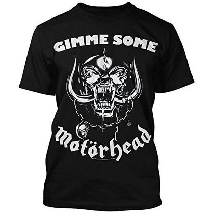 Motörhead - Gimme Some