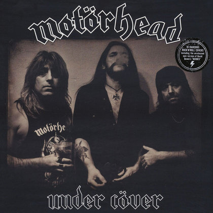Motörhead - Under Cöver (Deluxe Edition)
