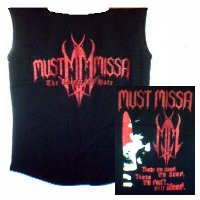 Must Missa - The Target Of Hate