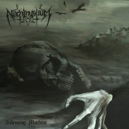 Nachtmystium - Silencing Machine (Ltd.)