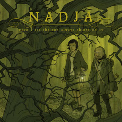 Nadja - When I See The Sun Always Shines on TV
