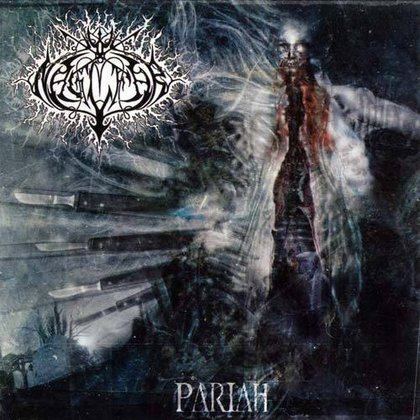 Naglfar - Pariah (Ltd.)