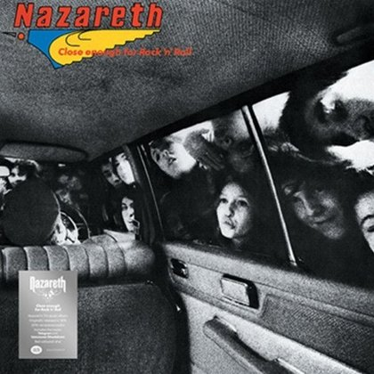 Nazareth - Close Enough For Rock´n´Roll
