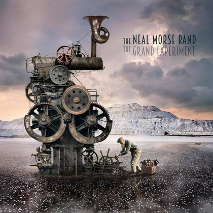 Neal Morse Band, The - The Grand Experiment (Ltd.)