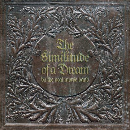 Neal Morse Band, The - The Similitude of a Dream