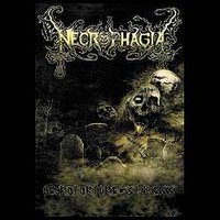 Necrophagia - Necrotorture / Sickcess