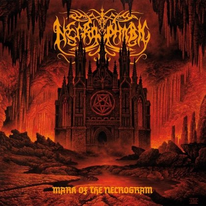 Necrophobic - Mark Of The Necrogram