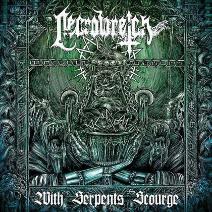 Necrowretch - With Serpents Scourge