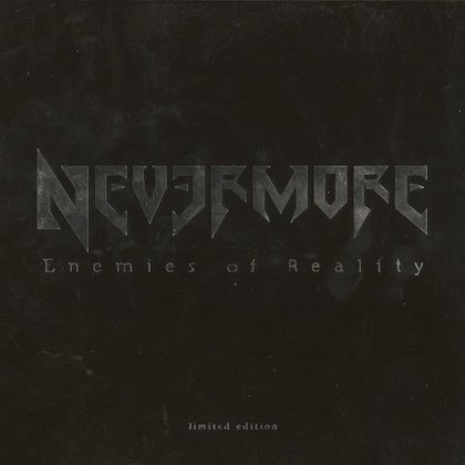 Nevermore - Enemies Of Reality (Ltd.)