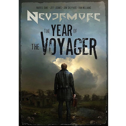 Nevermore - The Year Of The Voyager (Ltd.)