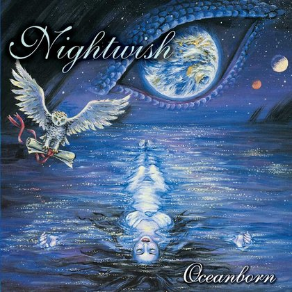 Nightwish - Oceanborn (Collector´s Edition)