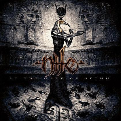 Nile - At The Gate Of Sethu (Ltd.)