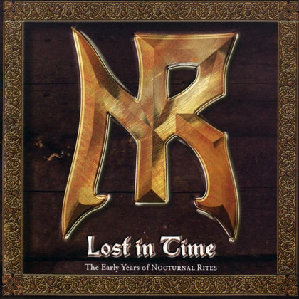 Nocturnal Rites - Lost in Time - The Early Years