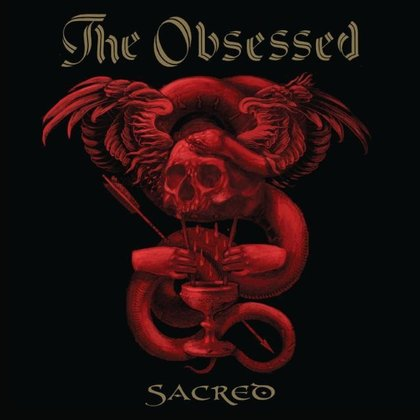 Obsessed, The - Sacred
