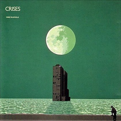 Oldfield, Mike - Crises (Deluxe Edition)
