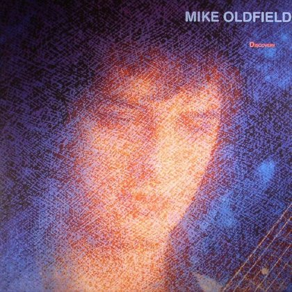 Oldfield, Mike - Discovery (Deluxe Edition)