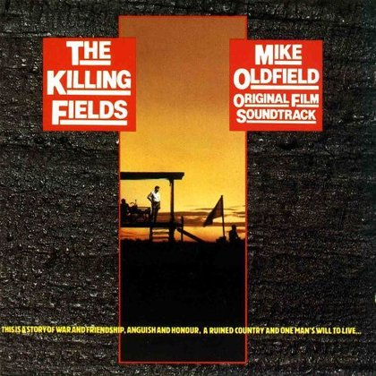 Oldfield, Mike - The Killing Fields