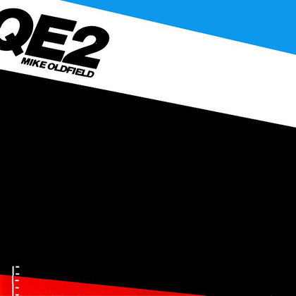 Oldfield, Mike - QE2 (Deluxe Edition)