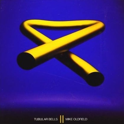 Oldfield, Mike - Tubular Bells II