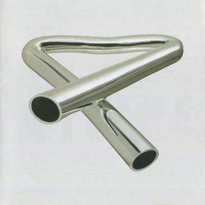 Oldfield, Mike - Tubular Bells III