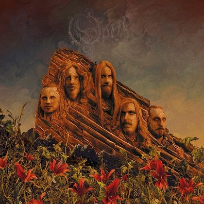 Opeth - Garden Of The Titans: Live At Red Rocks Amphitheatre