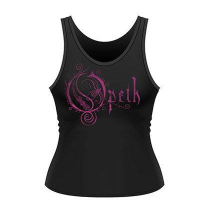 Opeth - Orchid Logo