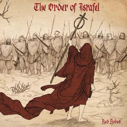 Order Of Israfel, The - Red Robes (Ltd.)