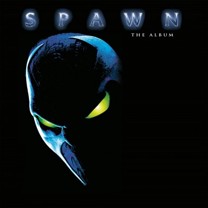 Original soundtrack - Spawn