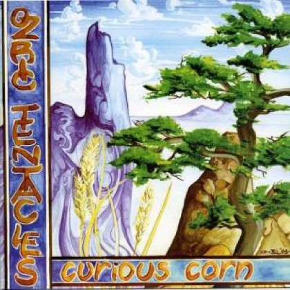 Ozric Tentacles - Curious Corn - Ed Wynne remaster