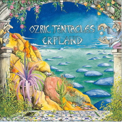 Ozric Tentacles - Erpland (Ed Wynne Kscope Remaster Series)