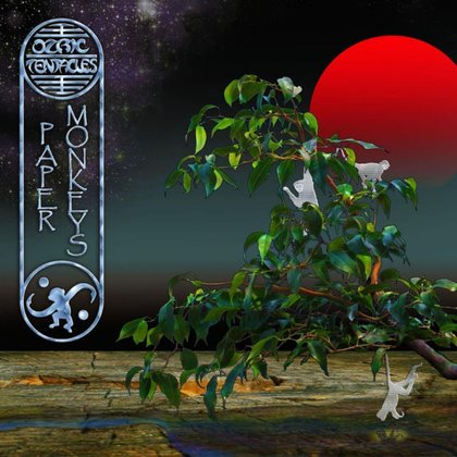 Ozric Tentacles - Paper Monkeys