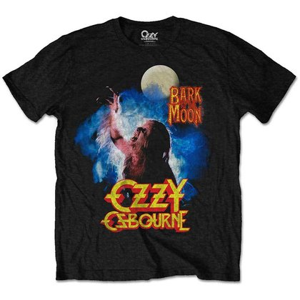 Ozzy Osbourne - Bark At The Moon
