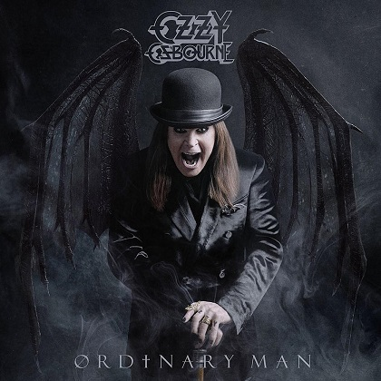 Ozzy Osbourne - Ordinary Man (Ltd.)