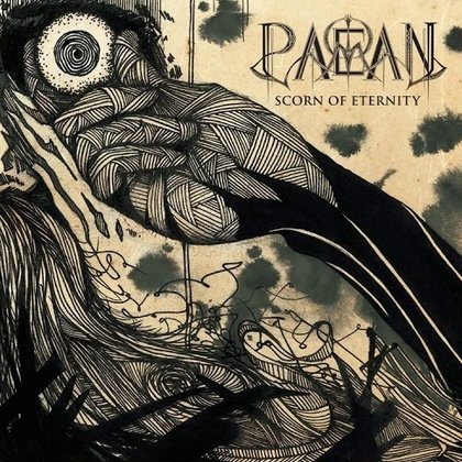 Paean - Scorn Of Eternity
